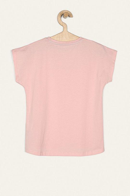 Pepe Jeans - Detské tričko Nuria 128-178/180 cm ružová