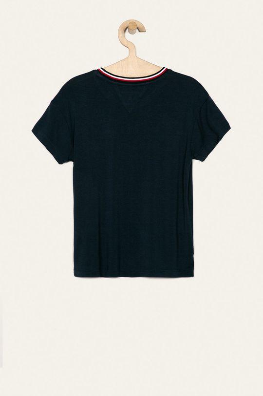 Tommy Hilfiger - T-shirt dziecięcy 128-176 cm 5 % Elastan, 95 % Wiskoza