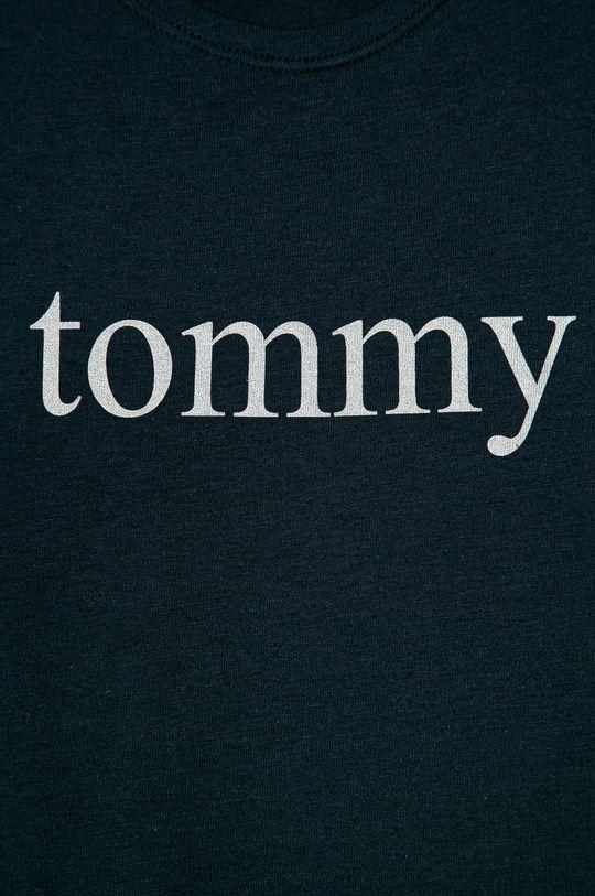 Tommy Hilfiger - Top copii 104-164 cm 50% Bumbac, 50% Modal