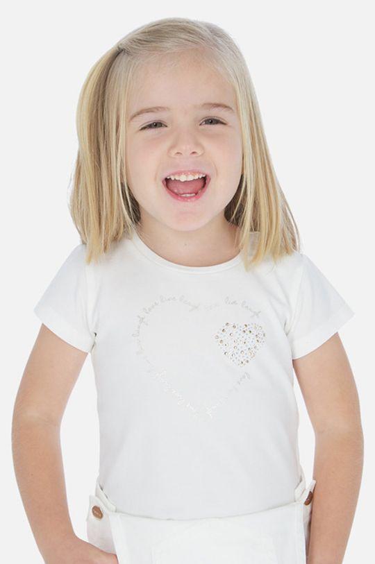 crem Mayoral - Tricou copii 92-134 cm De fete
