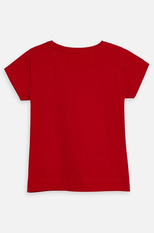 Mayoral - Tricou copii 92-134 cm rosu