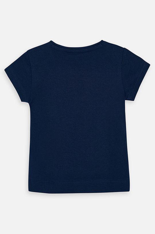 Mayoral - Tricou copii 92-134 cm bleumarin