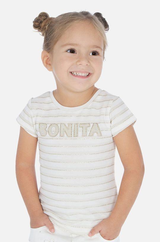 de grau Mayoral - Tricou copii 92-134 cm De fete