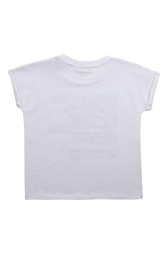 Dkny - Tricou copii 110-146 cm alb