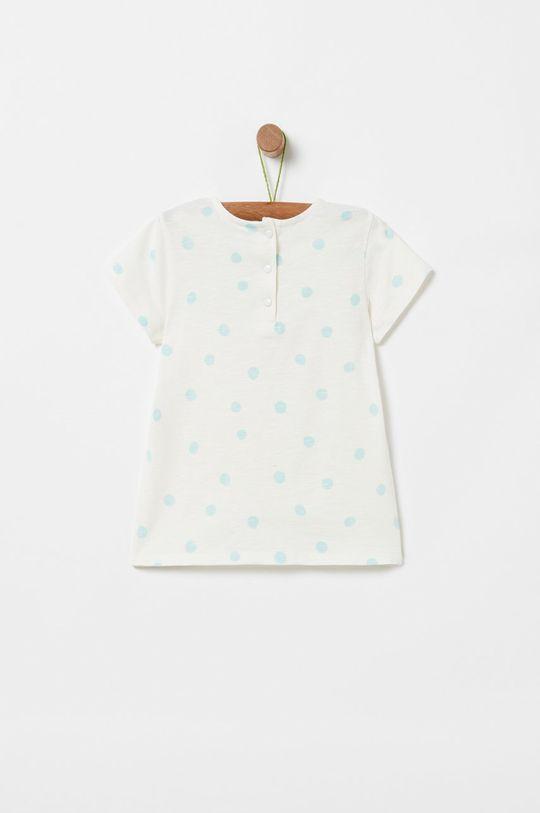 OVS - Detské tričko x Disney 80-98 cm biela