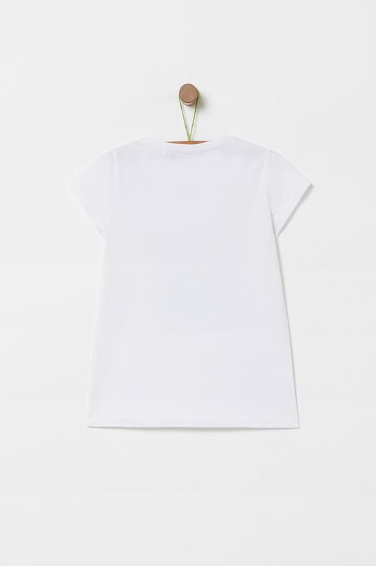 OVS - Detské tričko X Warner Bros 104-140 cm. biela