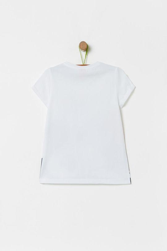 OVS - Detské tričko x Disney 104-140 cm biela