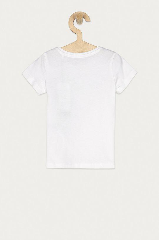 Guess Jeans - T-shirt dziecięcy 92-122 cm. 100 % Bawełna