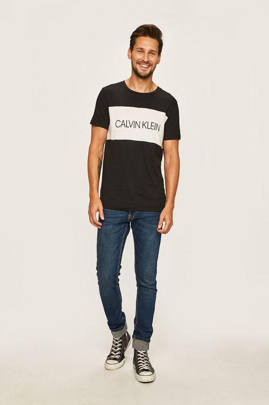 Calvin Klein Underwear - Tričko černá