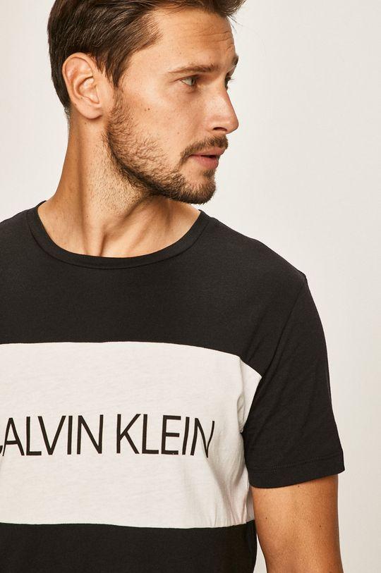 černá Calvin Klein Underwear - Tričko
