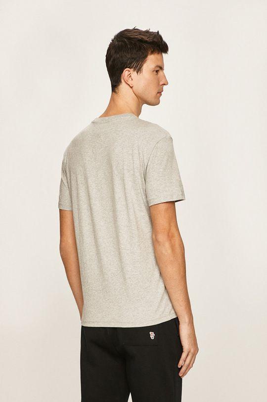 Tommy Jeans - Pánske tričko  100% Bavlna