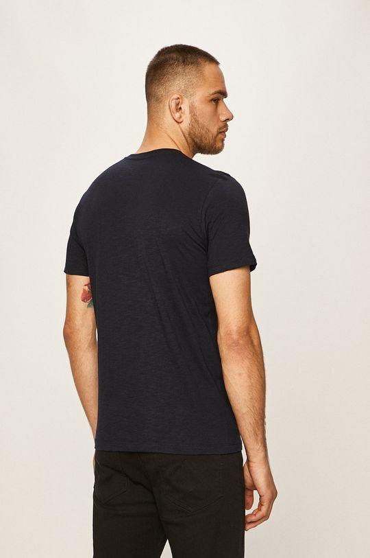 Tom Tailor Denim - Pánske tričko  100% Bavlna