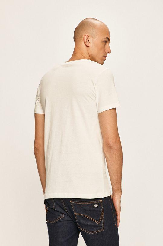 Tom Tailor Denim - Tričko 100% Bavlna