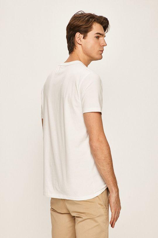 Pepe Jeans - Pánske tričko Doreen  100% Bavlna
