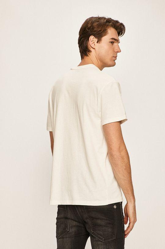 Pepe Jeans - T-shirt Bentley 100 % Bawełna