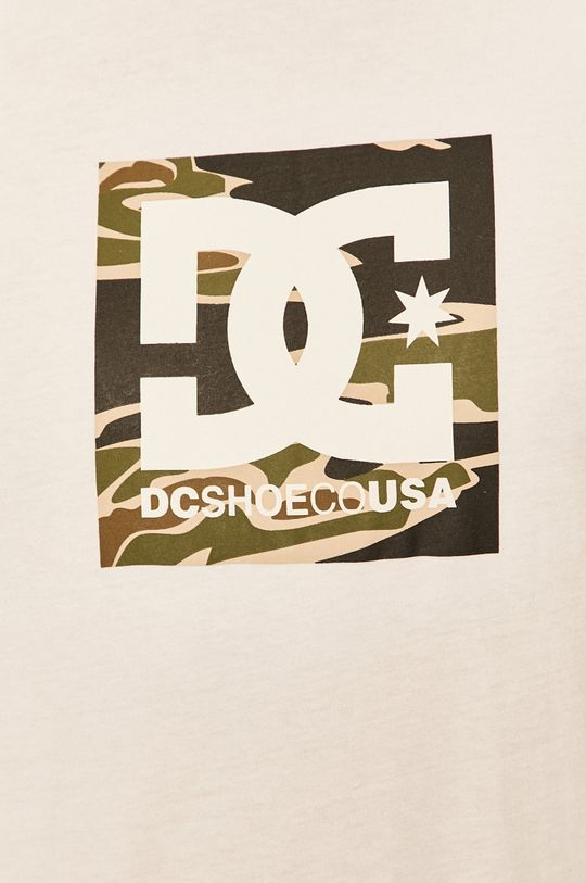 Dc - T-shirt Męski