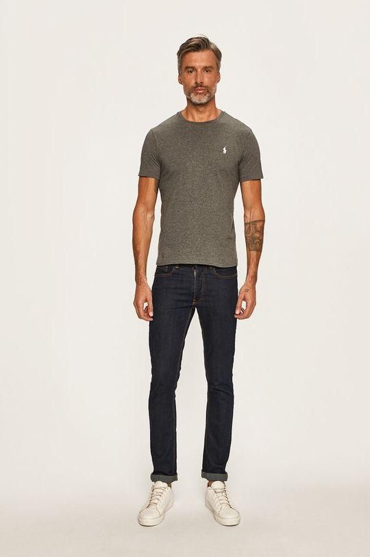 Polo Ralph Lauren - Tričko šedá