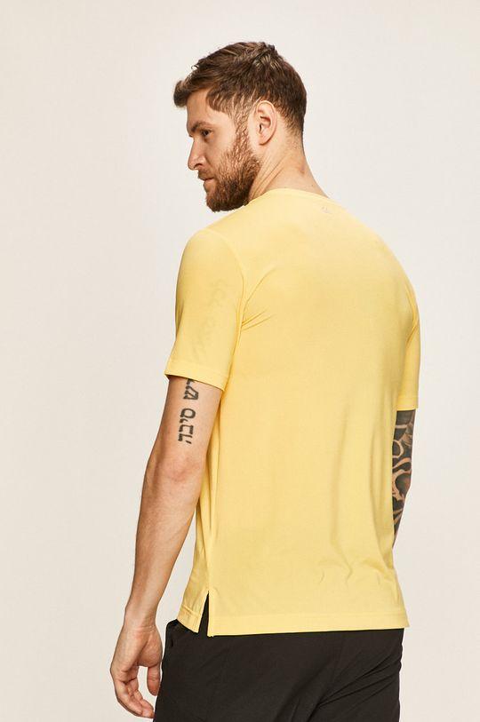Calvin Klein Performance - Tričko 18% Elastan, 82% Polyester