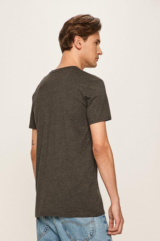 Quiksilver - T-shirt 52 % Bawełna, 48 % Poliester