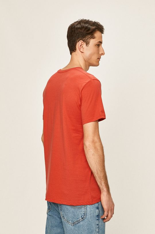 Quiksilver - Pánske tričko  100% Bavlna
