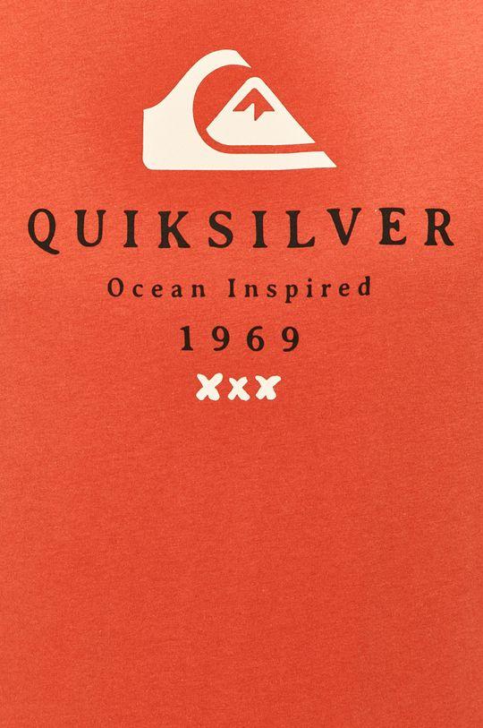 Quiksilver - Pánske tričko Pánsky