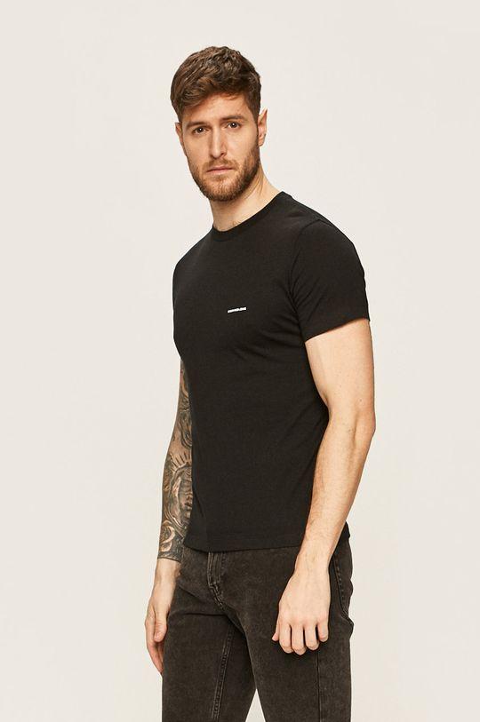 Calvin Klein Jeans - Tričko (2-pack) vícebarevná