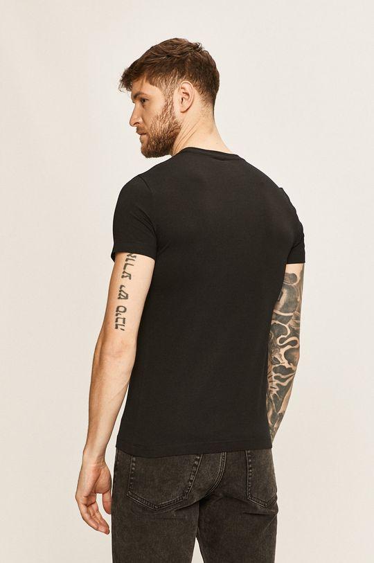 vícebarevná Calvin Klein Jeans - Tričko (2-pack)