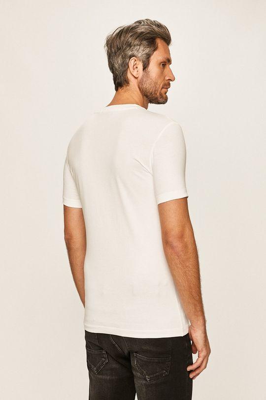 Calvin Klein Jeans - Tricou 6% Elastan, 94% Bumbac