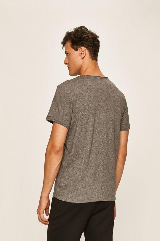 Calvin Klein Jeans - Pánske tričko  50% Bavlna, 50% Polyester