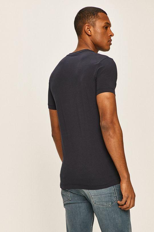 Calvin Klein Jeans - Tricou 95% Bumbac, 5% Elastan