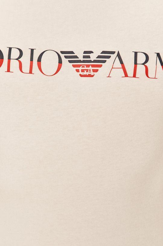 Emporio Armani - Pánske tričko Pánsky