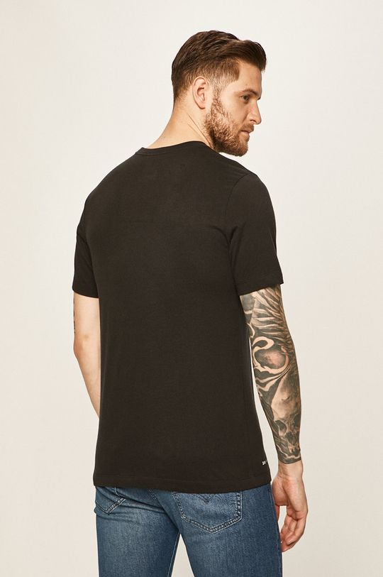 Nike - Tričko 57% Bavlna, 43% Polyester