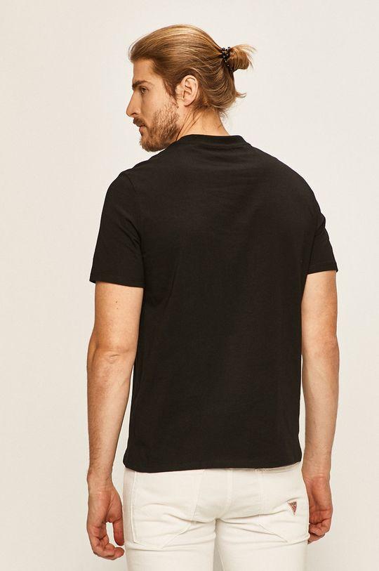 Guess Jeans - Pánske tričko  100% Bavlna