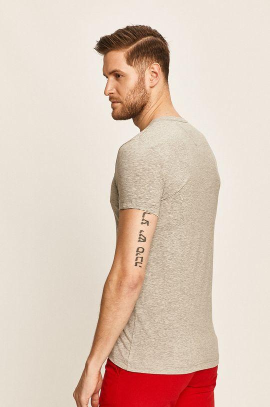 Tommy Hilfiger - T-shirt 96 % Bawełna, 4 % Elastan