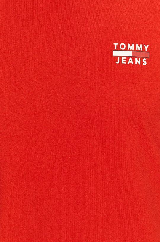 Tommy Jeans - Tričko Pánský