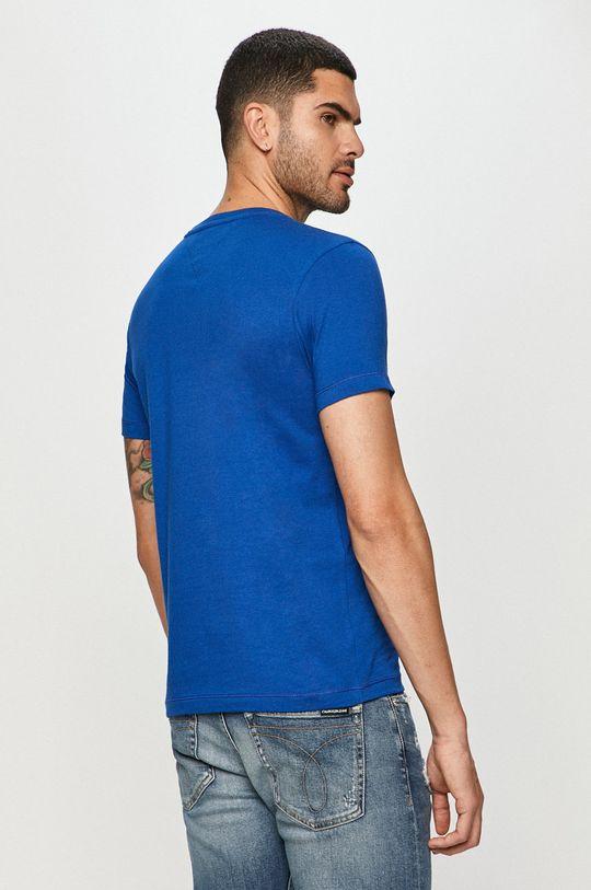 Tommy Jeans - Tričko  100% Bavlna Svršek: 100% Bavlna