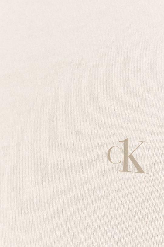 Calvin Klein Underwear - Pánske tričko CK One (2 pak) Pánsky