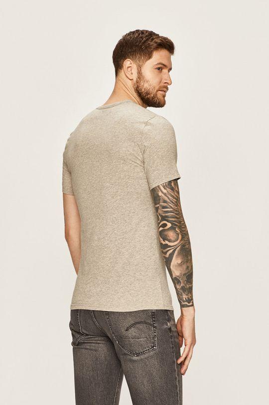 Calvin Klein Underwear - T-shirt CK One (2 pack) 95 % Bawełna, 5 % Elastan