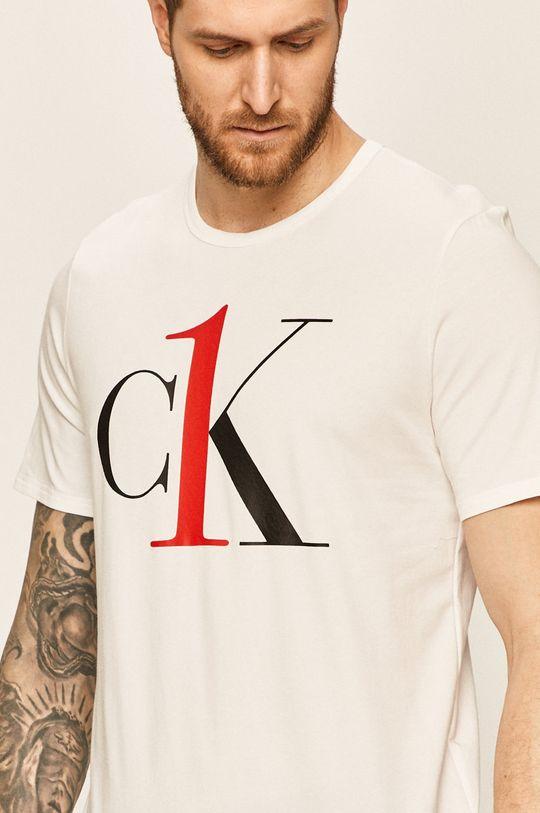 Calvin Klein Underwear - T-shirt CK One biały