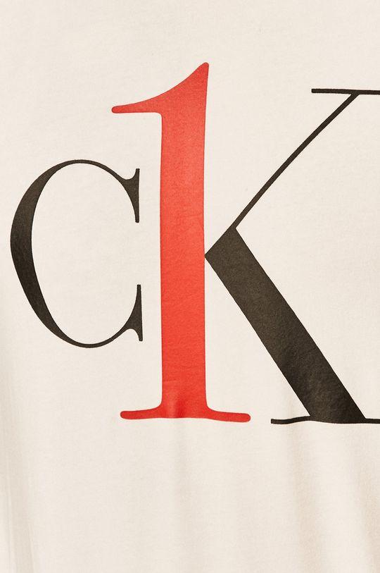 biały Calvin Klein Underwear - T-shirt CK One