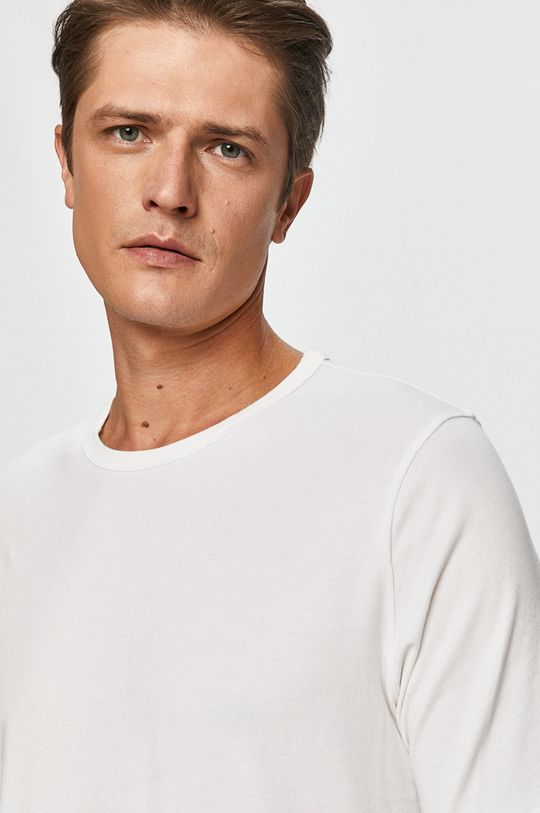 Calvin Klein Underwear - Tričko  95% Bavlna, 5% Elastan