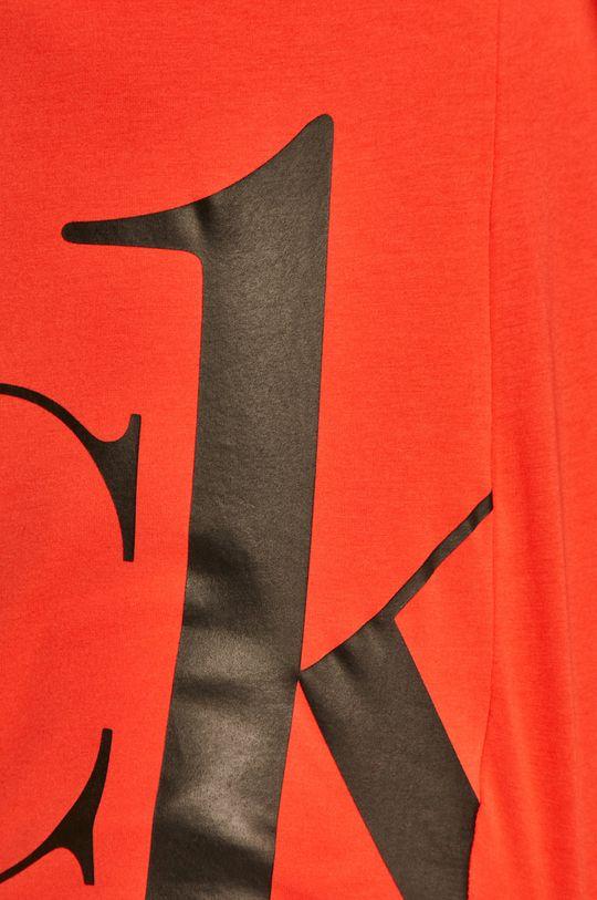 červená Calvin Klein Underwear - Tričko