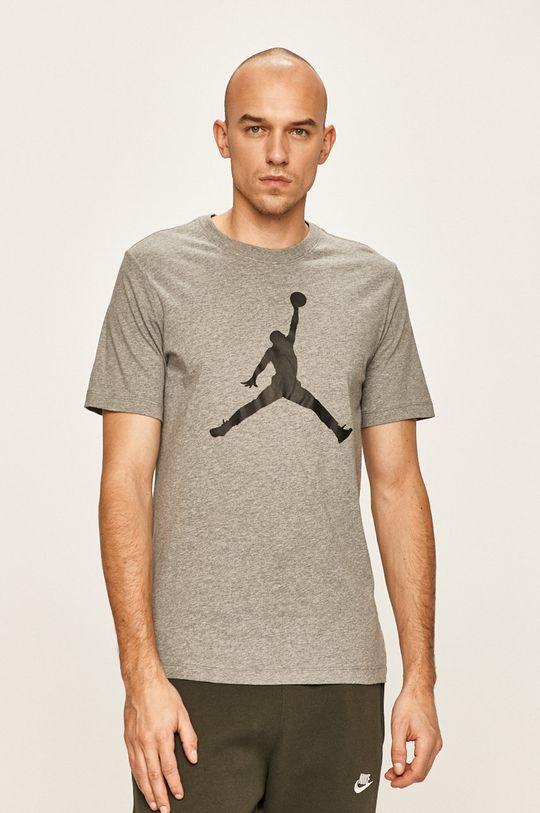 gri Jordan - Tricou De bărbați