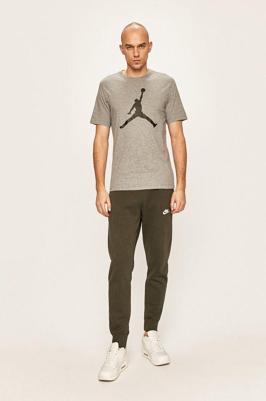 Jordan - Tricou gri
