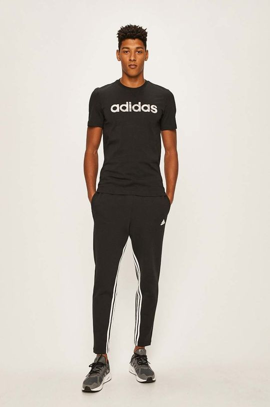 adidas - Tričko černá