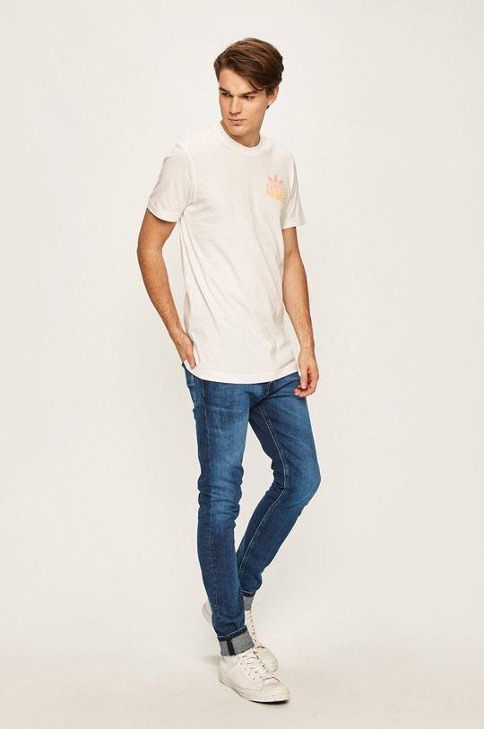 adidas Originals - Tričko bílá