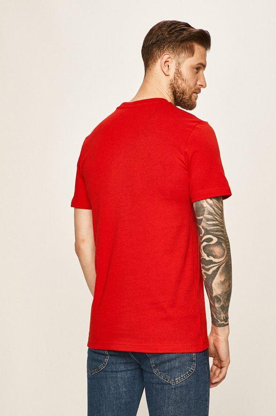 adidas Performance - Tričko Hlavní materiál: 100% Bavlna Provedení: 95% Bavlna, 5% Elastan