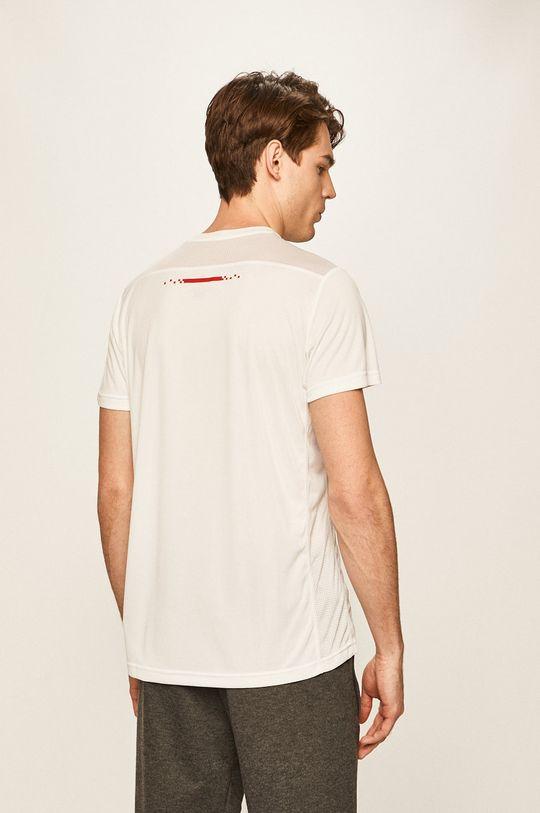 adidas Performance - Pánske tričko  100% Polyester