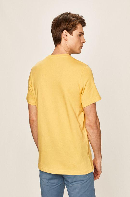 adidas Originals - Pánske tričko  100% Bavlna