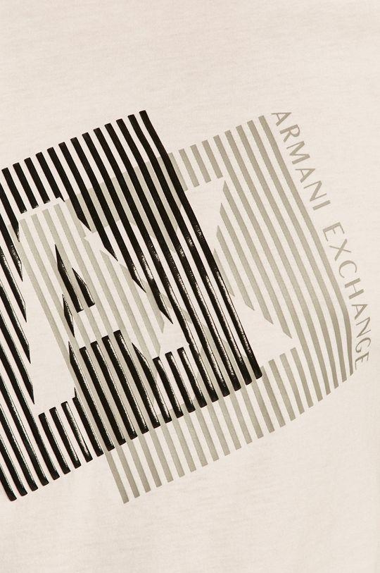 Armani Exchange - Тениска Чоловічий